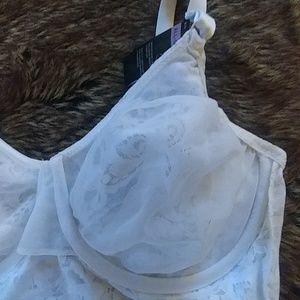 Bali Intimates & Sleepwear - Bali Lace 'n Smooth Body Shaper